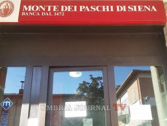 Colpo notturno a un bancomat di San Martino in Campo