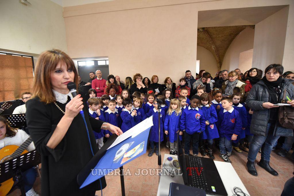 inaugurazione scuola senza zaino (2)