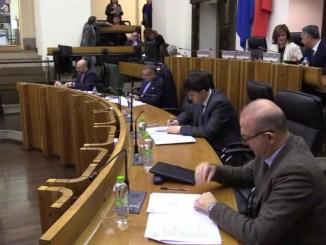 Perugia, Assemblea Legislativa approva mozione unitaria su danni indiretti causati dal sisma