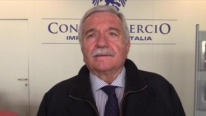 Confcommercio, soddisfazione per conferma Mencaroni alla vicepresidenza Unioncamere