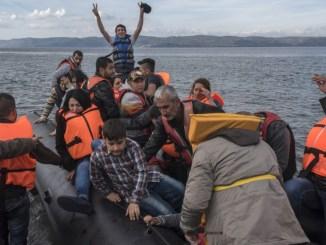 Immigrati è giallo su una operazione della Guardia Costiera