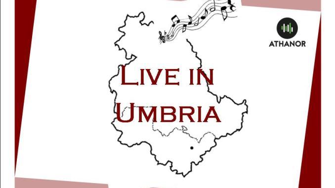 LIVE IN UMBRIA