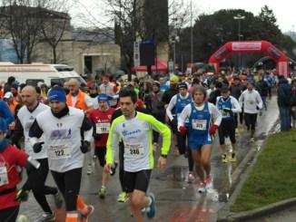 Maratonina del campanile