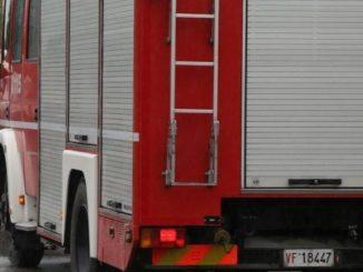 Incidente stradale sulla Flaminia, una persona perde la vita