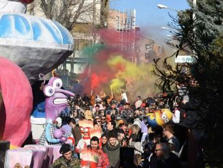 Carnevale 2017, presentato il programma della 39esima edizione di San Sisto