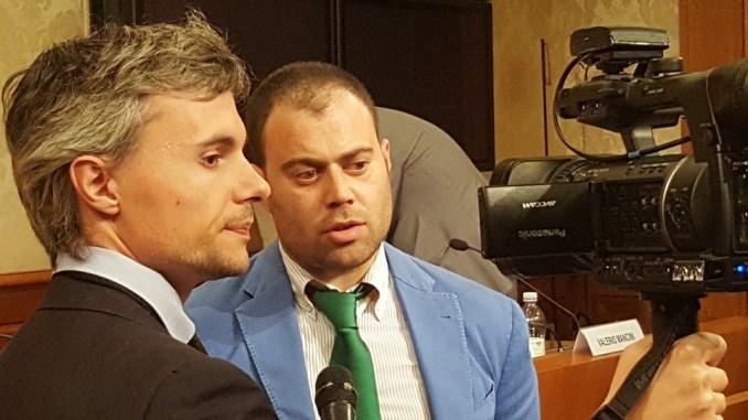 Emanuele Fiorini, Lega Amelia, chiarezza su trasferimentoFrancesca Comaschi