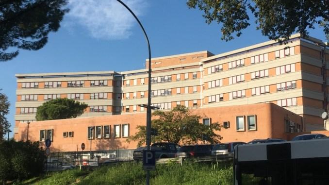 Oncoematologia Terni ampliamentosedee dotazione nuove attrezzature