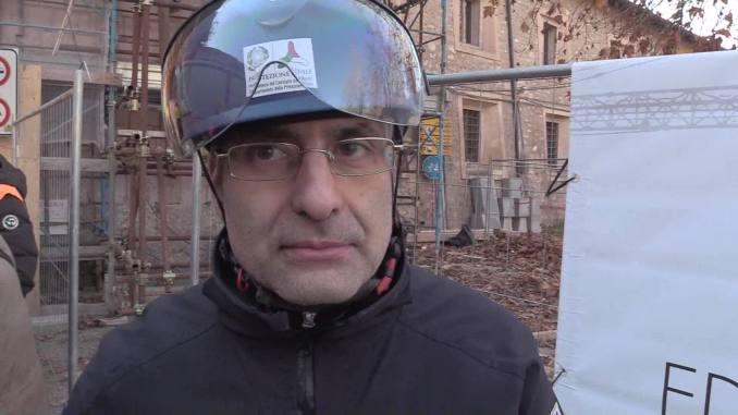 Fabrizio Curcio lascia la protezione civile per motivi personali