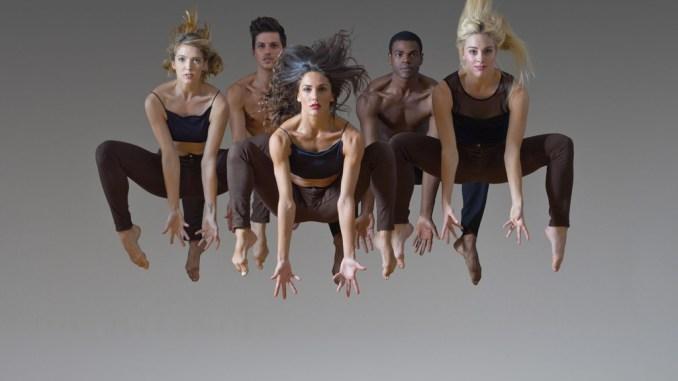Tutto esaurito per Parsons Dance al Teatro Morlacchi giovedì 23 marzo
