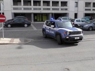 Polizia passa al setaccio Fontivegge, due spacciatori stranieri denunciati