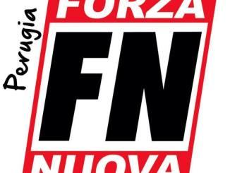 Forza Nuova Perugia: Omphalos vittima di un abuso!