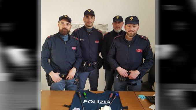 Due nomadi pluripregiudicate tentano furto, fuori da Perugia per tre anni