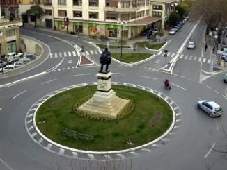 ZTL di Perugia aperta alle auto Giunta comunale sperimenta con improvvisazione