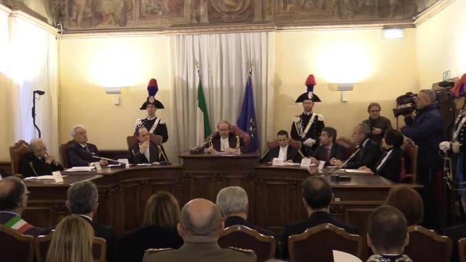 Terremoto, accelerare decisioni, Tar Umbria valuta misure