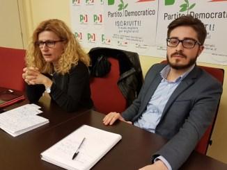 Presentato il comitato umbro per Andrea Orlando segretario del Partito Democratico