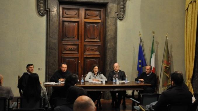 Cortile di Francesco, ecco la terza edizione, dal 14 al 17 settembre ad Assisi