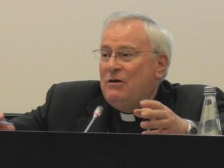 Cardinale Gualtiero Bassetti interviene sulla vertenza Nestlé-Perugina