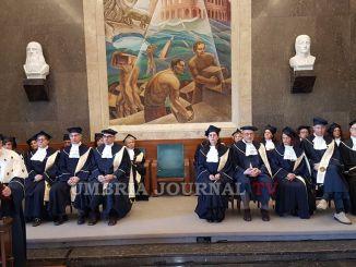 Università, inaugurato l'anno accademico alla Stranieri di Perugia