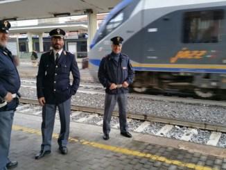 Polfer, cinque indagati nel compartimento Marche-Umbria-Abruzzo