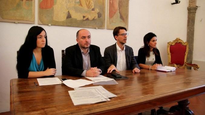 Aree parcheggio Perugia Bori e Bistocchi, Pd, Commissione Controllo Garanzia