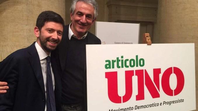Attilio Solinas, Mdp, Rosatellum, da politica totalizzante a politica totalitaria