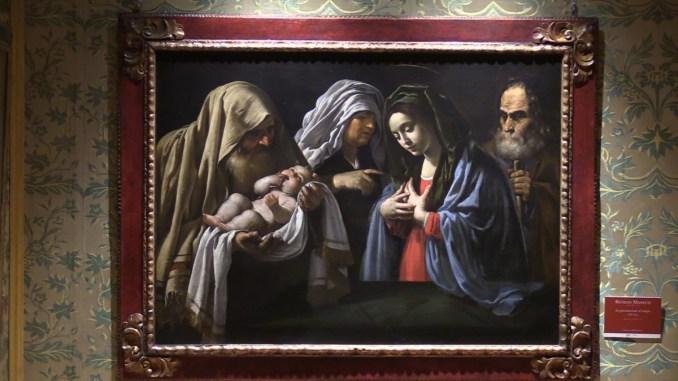 Da Giotto a Morandi, aperture straordinarie in occasione di Umbria Jazz