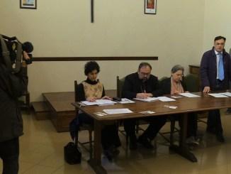 Mostra Migranti. La sfida dell'incontro Archidiocesi Consulta diocesana di Perugia