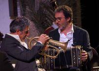 Inaugurata Umbria Jazz Spring a Terni con Fresu e Di Bonaventura