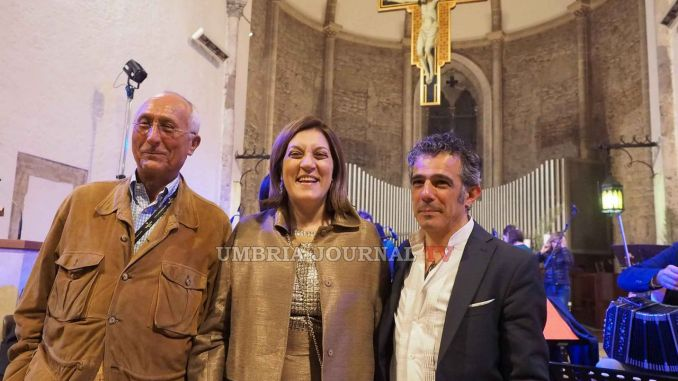Umbria Jazz Spring a Terni, una edizione di grande prestigio, ecco il programma