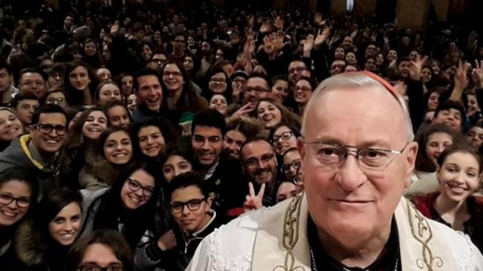 Perugia, Papa Francesco riconferma il Cardinale Gualtiero Bassetti