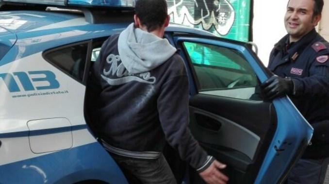 Indagine Squadra Mobile di Perugia Termopili3, catturato il tunisino fuggito in Germania