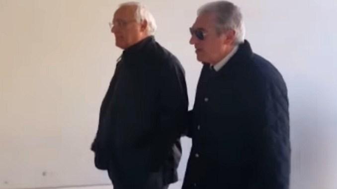 Terni, Operazione Spada, l'assessore Bucari torna libero, sindaco no
