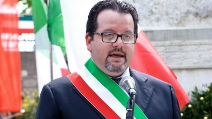Il sindaco Fabrizio Gareggia replica alle aspre critiche di Roberto Damaschi