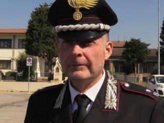 Era arrivato tre giorni prima e già spacciava, beccato carabinieri di Valfabbrica