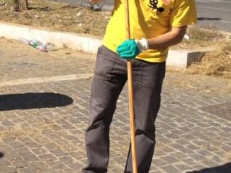 Magliette gialle luoghi terremoto, Giacomo Leonelli, campagna di ascolto