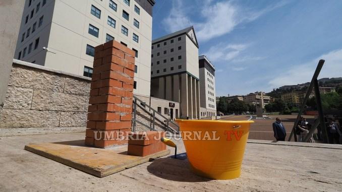 Progetti per sicurezza e sviluppo a Fontivegge e Bellocchio