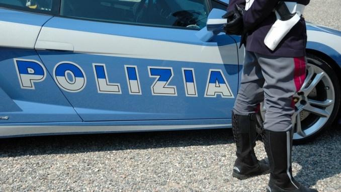 Abbandona lo zaino con 6 etti di eroina, arrestato 36enne un anno dopo