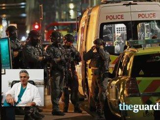 Londra sotto attacco, Attilio Solinas poco distante da luogo attentato