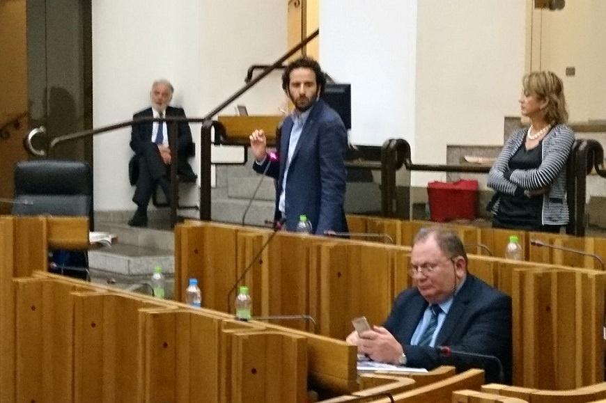Defr, Leonelli: Recepite mie istanze su aeroporto e risorse per i giovani