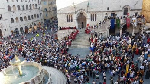 Perugia 1416, giunta approva piano comunale di protezione civile