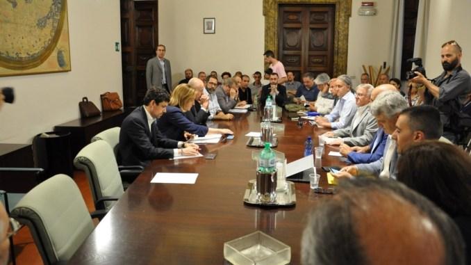 Perugina, la vertenza prosegue, presto un tavolo con il governo