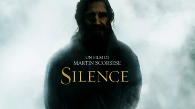 Silence di Martin Scorsese sabato 1 luglio al Frontone Cinema all'aperto