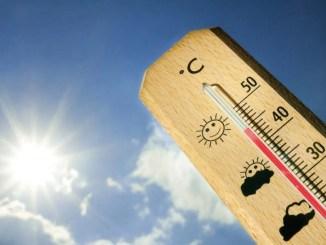 Ondate di calore, dichiarato il livello 3, forte disagio, fino a mercoledì 8 agosto