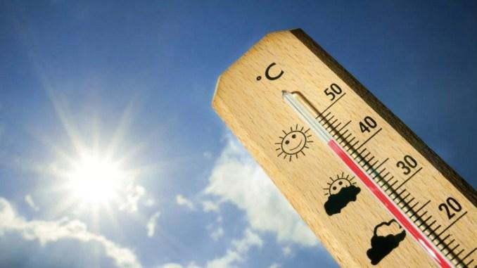 Allarme caldo, Ministero, temperature sfioreranno 40 gradi, cosa fare
