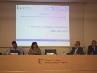 Migranti, a Villa Umbra info day su programmi e finanziamenti europei