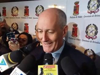 Sicurezza, a Perugia arriva il capo della Polizia, Franco Gabrielli