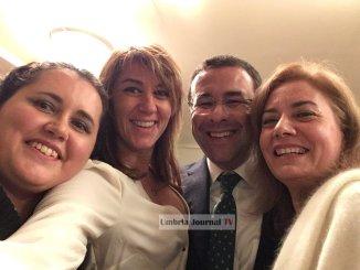Lega Nord al Femminile, nasce gruppo, lo ha annunciato Virginio Caparvi