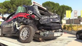 Incidente Auto Carabinieri (12)