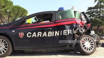Incidente Auto Carabinieri (13)