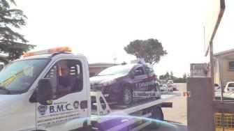 Incidente Auto Carabinieri (16)